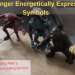 Men's Anger – Energetically Expressed as in Symbols