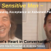 Men's Sensitivity – Loving Acceptance or Ashamed Paradox?